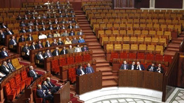 الأخبار: عطالة البرلمانيين تدخل شهرها الرابع والبرلمان مهدد بدورة بيضاء