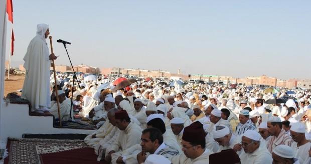 كتاب العيدين من صحيح الإمام البخاري %D8%AE%D8%B7%D9%8A%D8%A8