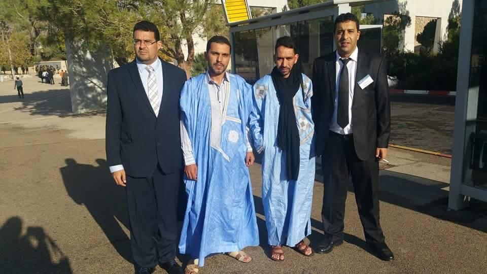 القناة الأولى الإسرائيلية : وفد مغربي غادي يزور الكنيست