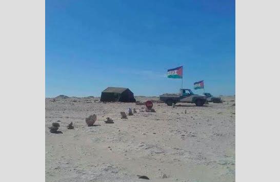 موريتانيا خايفة من حرب فالگرگرات ها اش نو دارت