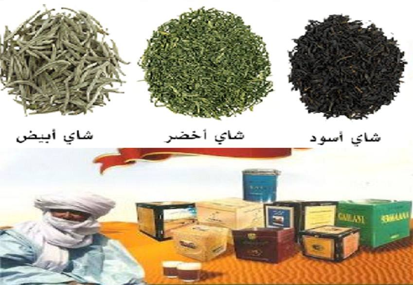 واش بغيتوهم يقلبوها قهوة : أسعار الشاي بالصحراء ستعرف إرتفاعاً بسبب دخول لوبي أتاي و التضيق على تجار الصحراء