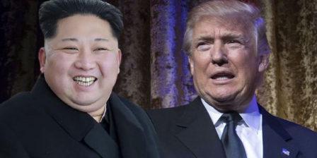 واشنطن بوست لمجنون كوريا. شوف راه رئيسنا حمق كثر منك وباش تتأكد راه عندو مستشار سميتو الكلب المجنون