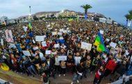 منظمات تونسية هاجمات المغرب بسباب منع حقوقيين توانسة من الوصول للحسيمة